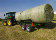 Hay + Forage Equipment