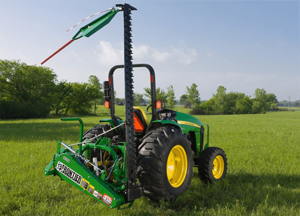 SB11 Series Sickle Bar Mowers