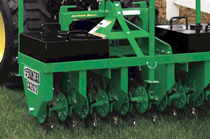 Core Aerators