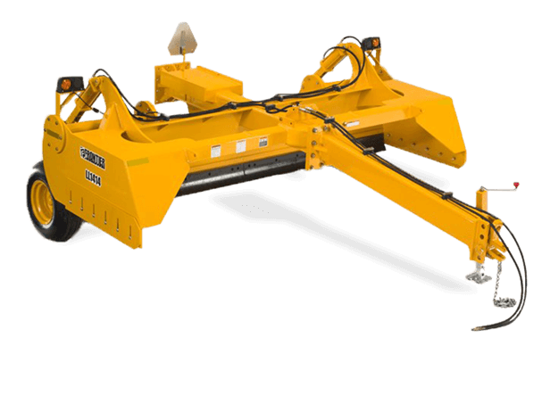 LL14 Series Land Levelers