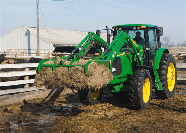 Livestock & Equine Equipment