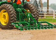 Other Tractor Attachments & Implements