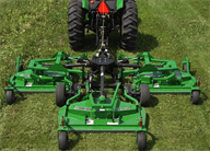 Mowing Equipment