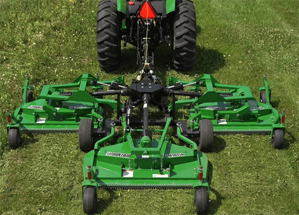 Mowing Attachments
