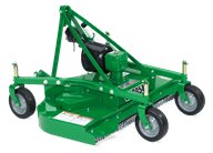 GM30 Series Grooming Mowers
