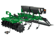 FP12 Series Food-Plot Seeders