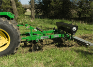 Food Plot Seeders