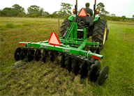 Tillage Attachments