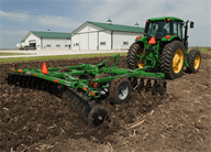 DH16 Series Disk Harrows