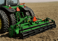 RC12 Series Row-Crop Rotary Tillers
