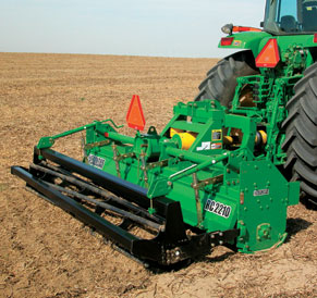 RC22 Series Row-Crop Tillers