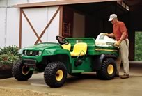 Utility Vehicles - Work