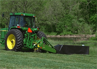 Disc Mowers