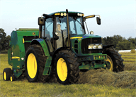 Commercial Hay Equipment