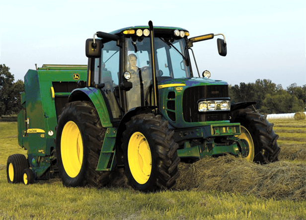 Deere End Sales Event