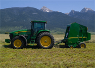 468 Silage Special