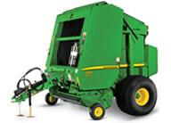 Small Ag & Hay Equipment