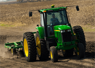 Self Propelled Forage Harvesters