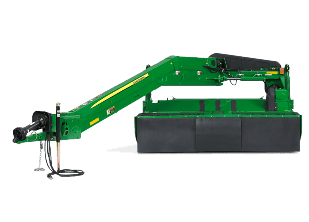 800 & 900 Series Center-Pivot Mower-Conditioners