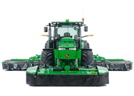 Front and Rear-Mount Mower Conditioners