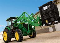 Row Crop Tractor Loaders