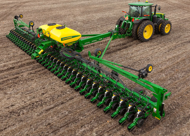 Planting Amp Seeding Reynolds Farm Equipment