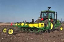 Planting & Seeding