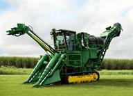 3520 Sugarcane Harvester