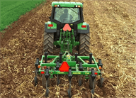 Primary Tillage