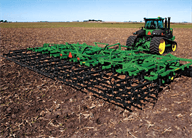 Field Cultivators & Mulch/Seedbed Finishers