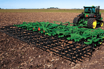 Secondary-Tillage