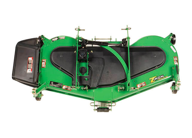 72-inch 7-Iron Mid-Mount Mower