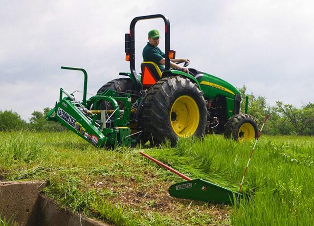 Frontier Implements - Premier Equipment