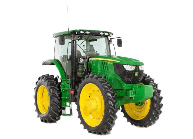 Hi-Crop Tractors