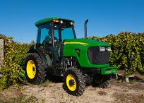 Utility Tractors (5 & 6 Series)