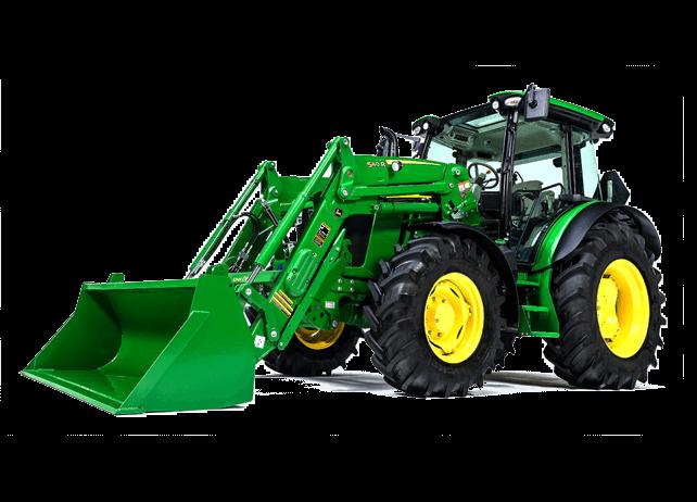 5R Series (90-125 HP)