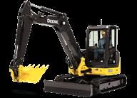 60D Excavator