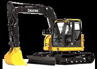 75D Excavator