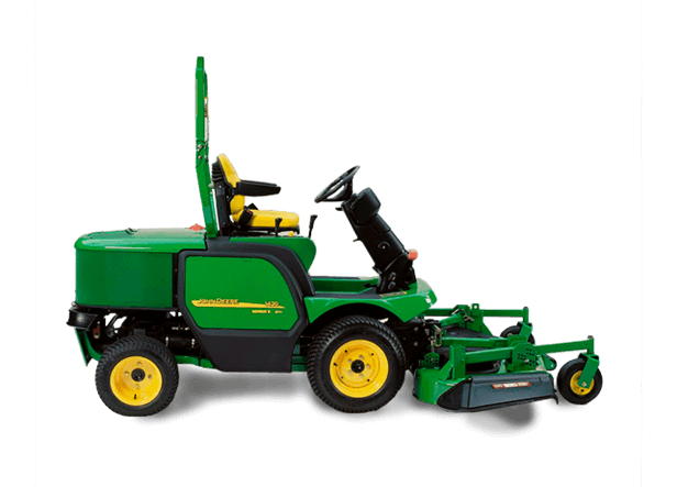 1420 Front Mower