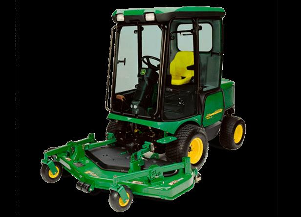 TerrainCut Front Mower (Commercial)
