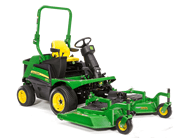 Front Deck Commercial Mowers