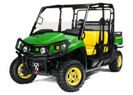 High Performance Utility Vehicles