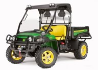 Gator Utility Vehicles