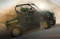 RSX High-Performance Utility Vehicles