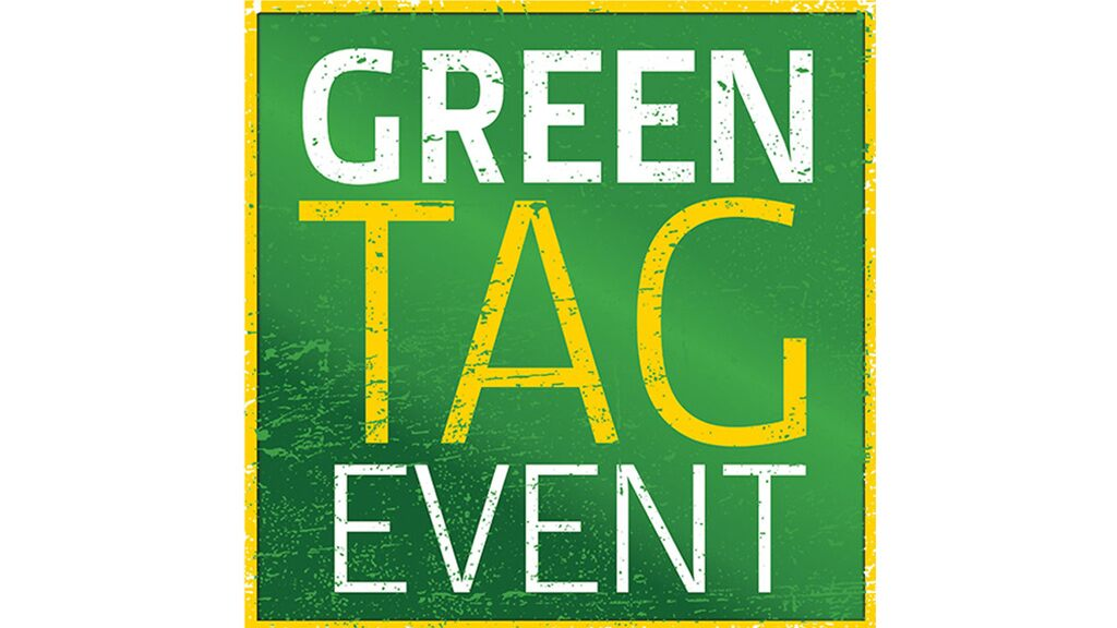CHECK OUT THE LATEST GREEN TAG SALES EVENTS & ALL JOHN DEERE EQUIPMENT OFFERS GOING ON RIGHT NOW!