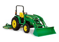 4320 Compact Tractor