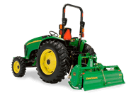 4520 Compact Tractor