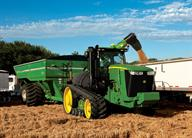 9510RT Tractor