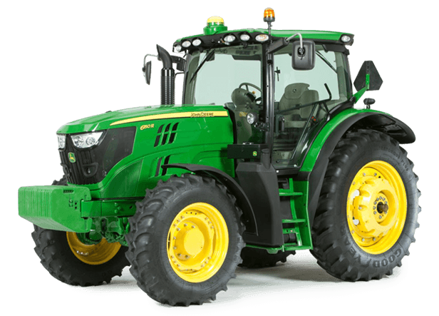 6150R Tractor