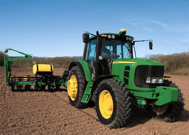 7130 Premium Tractor